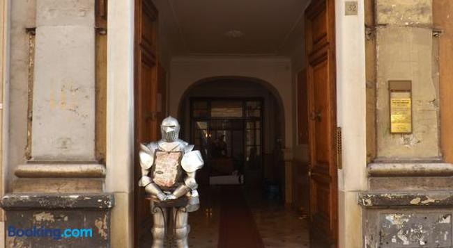 Da Augusto - Rome - Building