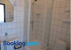 Livonija - Sigulda - Bathroom