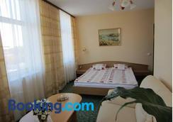 Livonija - Sigulda - Bedroom