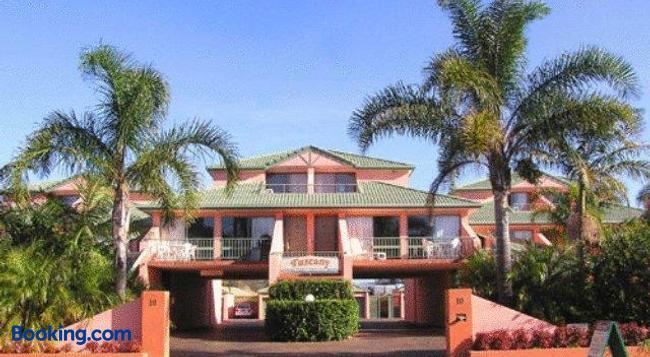 Merimbula Holiday Properties - Merimbula - Building
