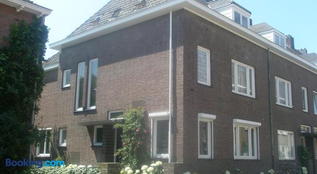 Alberti Bed & Bike - Maastricht - Building