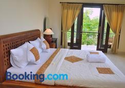 Eka Bali Guest House - Ubud - Bedroom