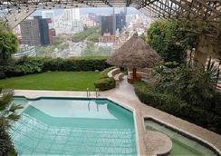Sevilla Palace Hotel - Mexico City - Pool