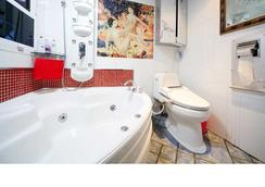 Benhur Motel Jongno - Seoul - Bathroom