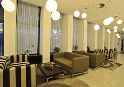 Golden Tulip Kassel Hotel Reiss - Kassel - Lobby