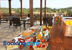 Agroturismo Sa Marina - Adults Only - Santa Eularia des Riu - Restaurant
