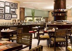 Dusit Thani Manila - Makati - Restaurant