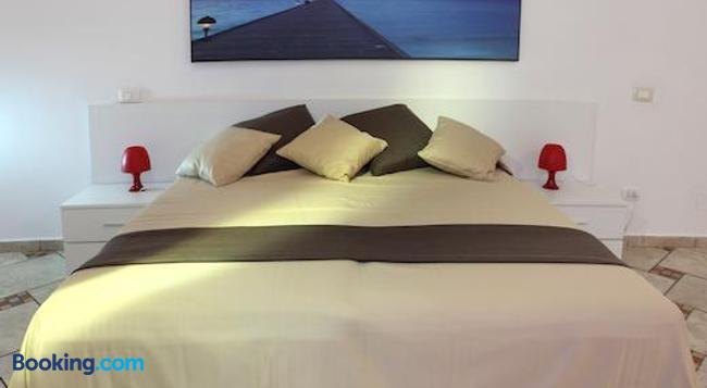 B&B Napoli Sea - Naples - Bedroom