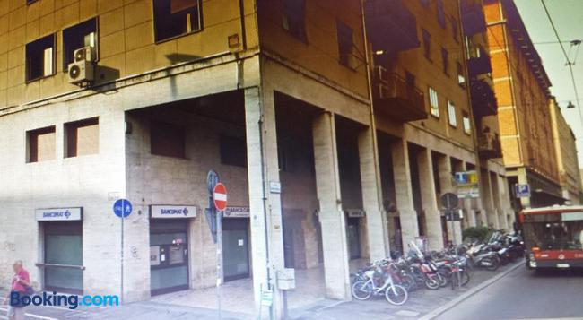 Bed & Breakfast Centrale Bologna - Bologna - Building