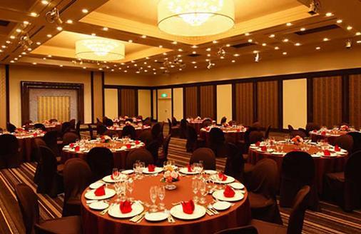 Shinagawa Prince Hotel - Tokyo - Banquet hall