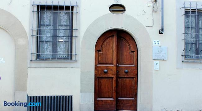 Casa Per Ferie Regina Santo Rosario - Florence - Building