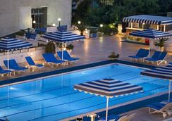 Best Western Plus Khan Hotel - Antalya - Pool
