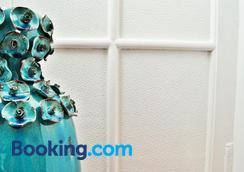 Feeling Chiado 15 - Lisbon - Bathroom