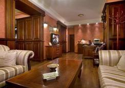 Sofia Residence - Sofia - Lobby