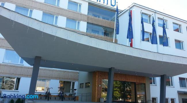 Hostel Tartu - Tartu - Building