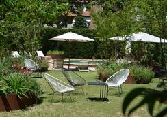 Hotel Primero Primera - Barcelona - Outdoor view