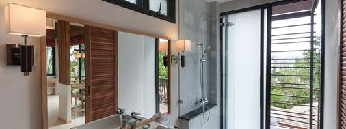 The Mangrove Panwa Phuket Resort - Wichit - Bathroom
