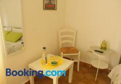 Alfieri B&B - Cagliari - Bedroom