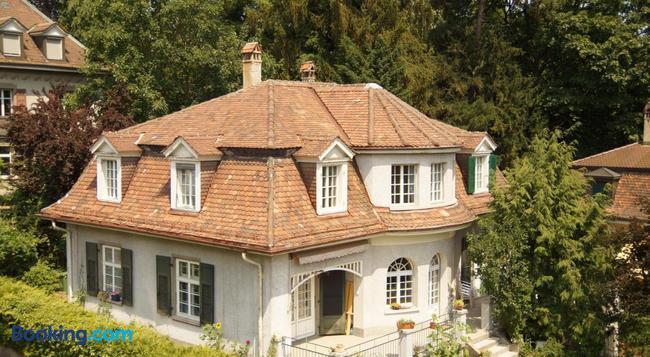 Bed And Breakfast Wildrose - Berne - Building