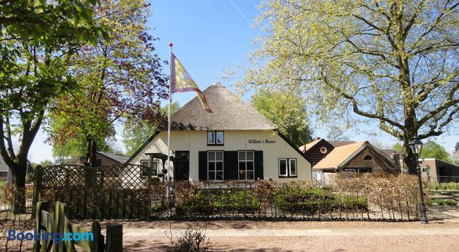 B&B De Willemshoeve - Wageningen - Building