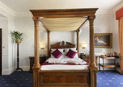 Grand Royale London Hyde Park - London - Bedroom