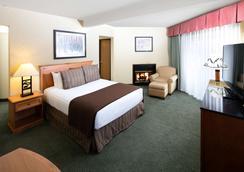 Red Lion Hotel Kalispell - Kalispell - Bedroom