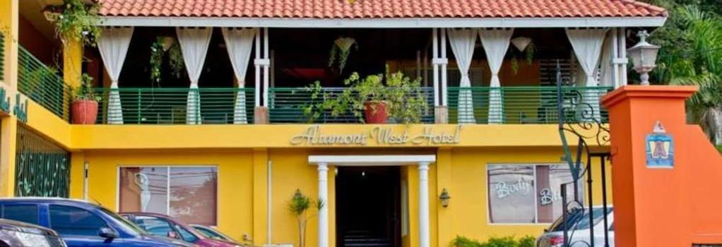 Altamont West Hotel - Montego Bay - Building