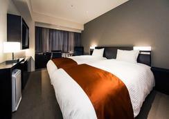 Daiwa Roynet Hotel Ginza - Tokyo - Bedroom