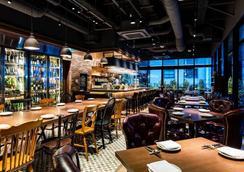 Daiwa Roynet Hotel Ginza - Tokyo - Restaurant