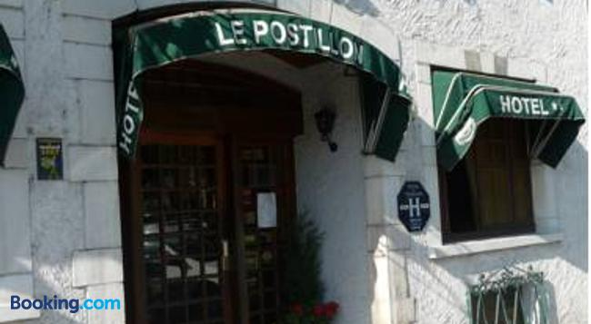 Hotel le Postillon - Pau - Building