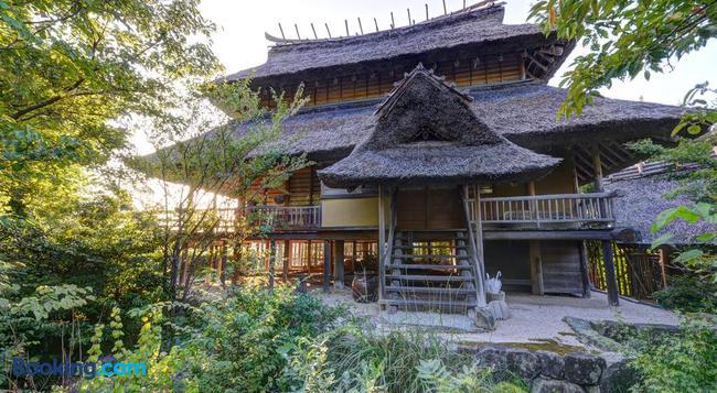 Shoen - Izumo - Building