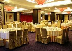 Days Hotel Jindu Fuzhou - Fuzhou - Restaurant