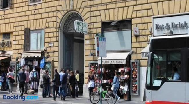 Piccolo Fiore - Rome - Building