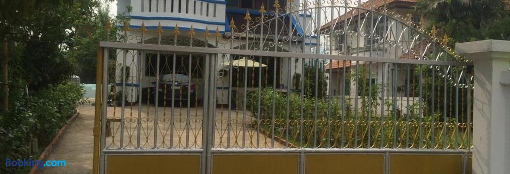 Home Baan Chiang Mai - Chiang Mai - Building