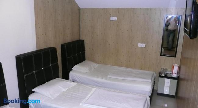 Pekan Budget Hotel - Pahang - Bedroom