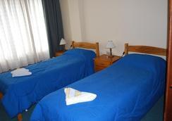 Hosteria Chalp - Ushuaia - Bedroom