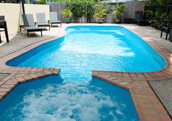 Best Western Airport 85 Motel - Brisbane - Pool