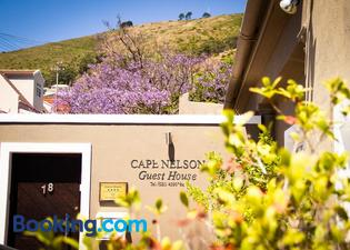 Cape Nelson Guest House