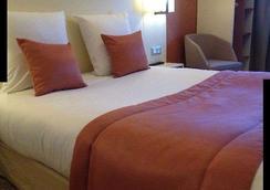 Hôtel Des Remparts - Lyon - Bedroom