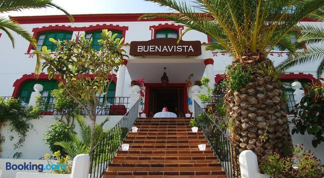 Buenavista & Suites - Santa Eularia des Riu - Building