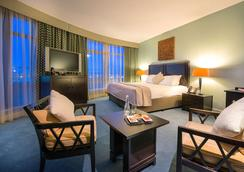 Cork International Hotel - Cork - Bedroom