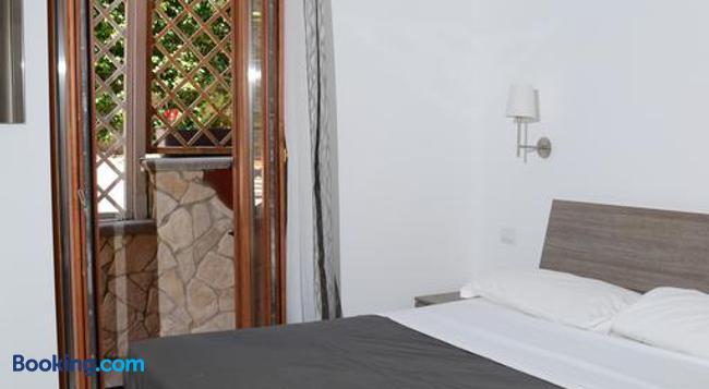 Giardino Eden B&B - Naples - Bedroom
