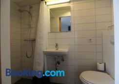 100 Iceland Hotel - Reykjavik - Bathroom