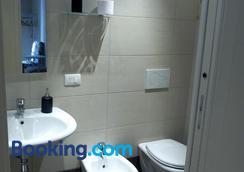 Ai Gabbiani - Verona - Bathroom