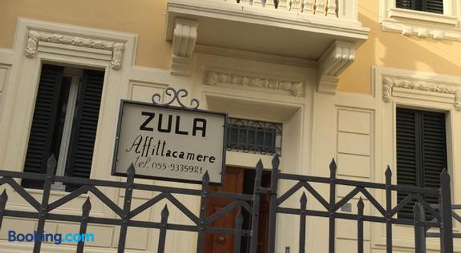 Zula Affittacamere - Florence - Building