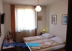 Guest House Maria Bilicic - Dubrovnik - Bedroom