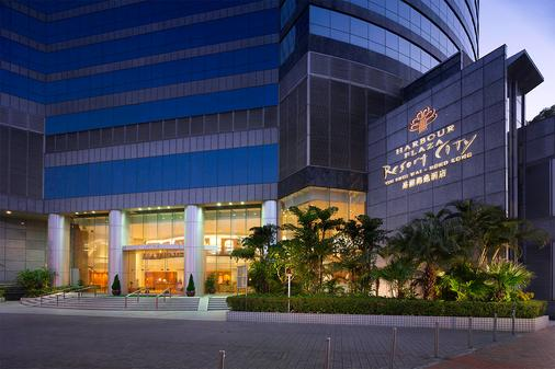 Harbour Plaza Resort City - Hong Kong - Building
