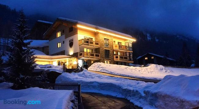 Panorama Ski Lodge - Zermatt - Building