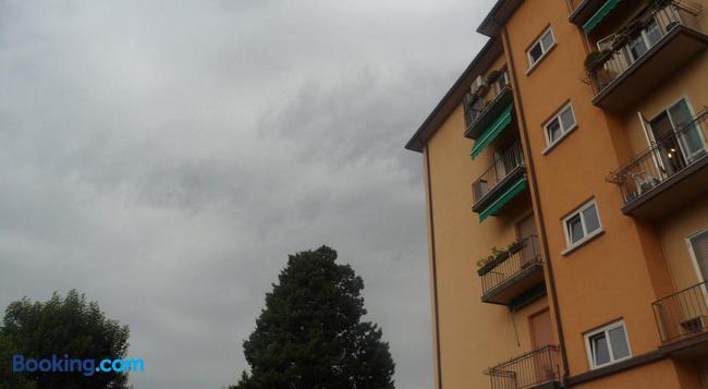 B&B Maddalena di San Zeno - Verona - Building