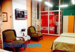 Bed And Breakfast Vila 15 - Tirana - Bathroom
